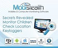Mobistealth PC Monitoring Software