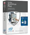 McAfee® AntiVirus Plus