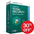 Kaspersky Total Security Multi-Device 2016