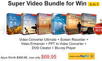 Aiseesoft Super Video Bundle