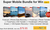 Aiseesoft Super Mobile Bundle